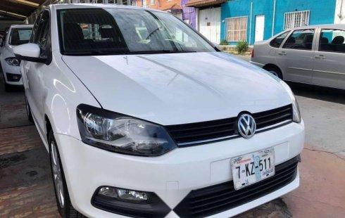 Vendo un Volkswagen Polo