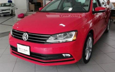 Volkswagen Jetta 2018 usado