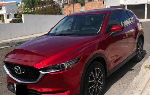 Mazda CX-5 2018 impecable