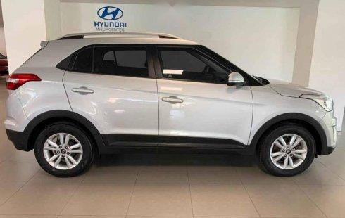 Vendo un carro Hyundai Creta 2017 excelente, llámama para verlo
