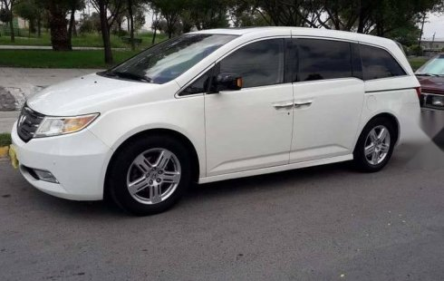 Honda Odyssey 2011 impecable