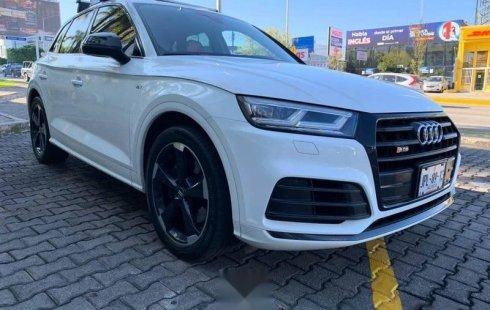 Audi SQ5 2018 usado
