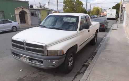 Llámame inmediatamente para poseer excelente un Chevrolet 1500 1999 Automático