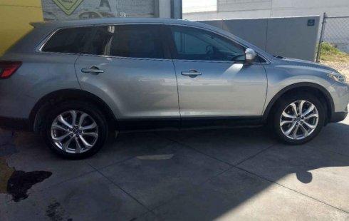 En venta un Mazda CX-9 2013 Automático en excelente condición