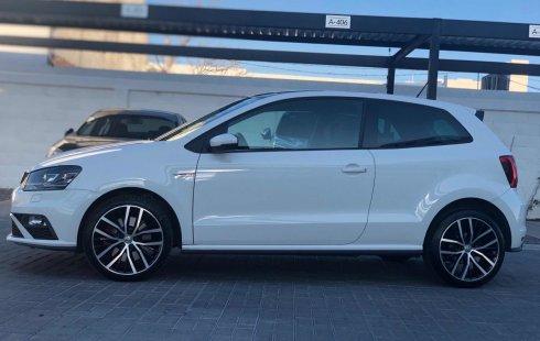 Precio de Volkswagen Polo 2017