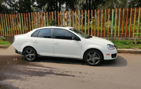 Volkswagen Bora impecable en Iztapalapa