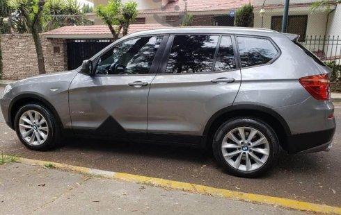 Pongo a la venta cuanto antes posible un BMW X3 en excelente condicción a un precio increíblemente barato