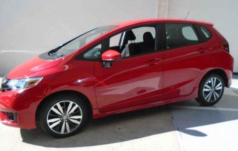 Honda Fit 2016 barato en Zapopan