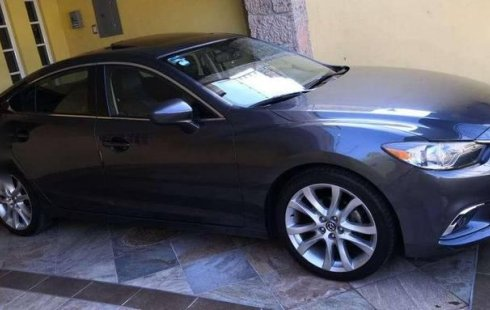 Quiero vender urgentemente mi auto Mazda 6 2014 muy bien estado