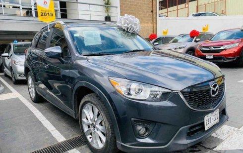 Llámame inmediatamente para poseer excelente un Mazda CX-5 2015 Automático