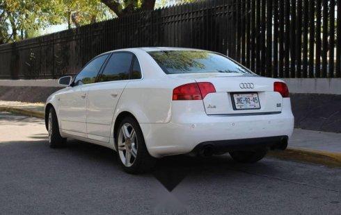 Audi A4 2007 usado en Zapopan