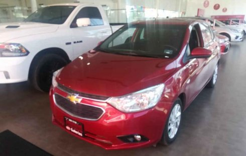 Se vende urgemente Chevrolet Aveo 2018 Automático en Zapopan