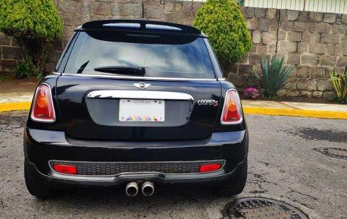 En venta un MINI Cooper S 2010 Automático en excelente condición