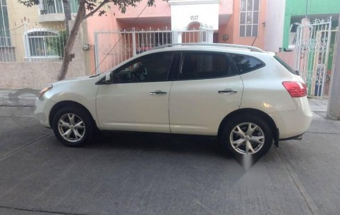 Nissan Rogue 2010 impecable