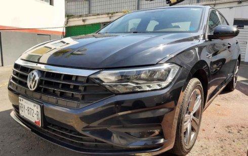 En venta un Volkswagen Jetta 2019 Automático muy bien cuidado