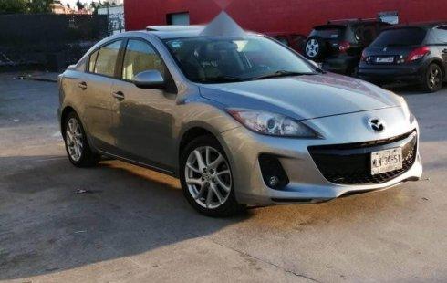 En venta un Mazda 3 2012 Manual muy bien cuidado