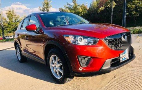 Vendo un Mazda CX-5