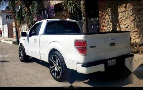 Quiero vender cuanto antes posible un Ford F-150 2012