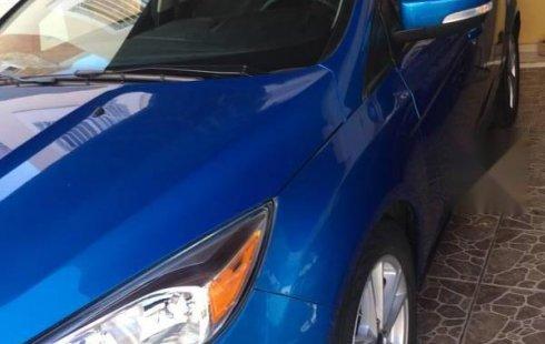 Ford Focus 2016 usado en Guadalajara