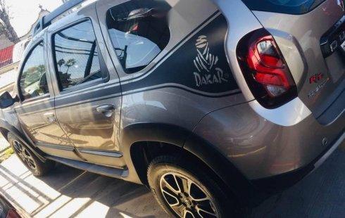 Renault Duster impecable en Zapopan más barato imposible