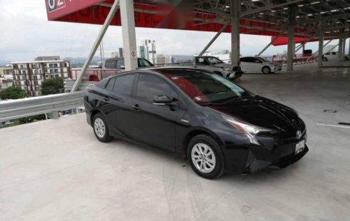 Vendo un Toyota Prius impecable