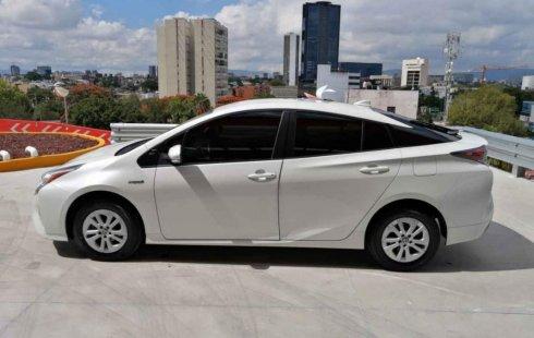 Toyota Prius Automático