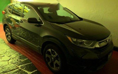 Honda CR-V 2019 en venta