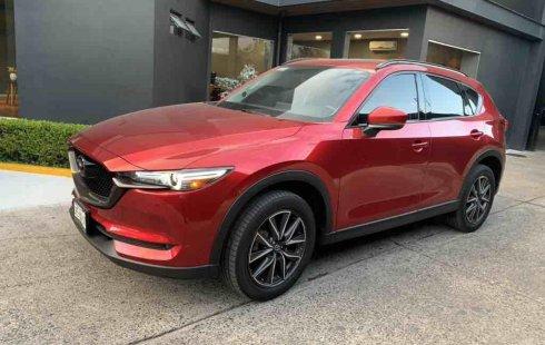 Precio de Mazda CX-5 2018