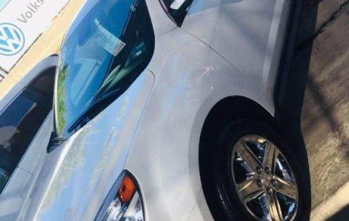 No te pierdas un excelente Chevrolet Equinox 2016 Automático en Zapopan