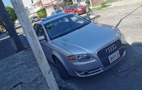 Audi A4 impecable en Guadalajara