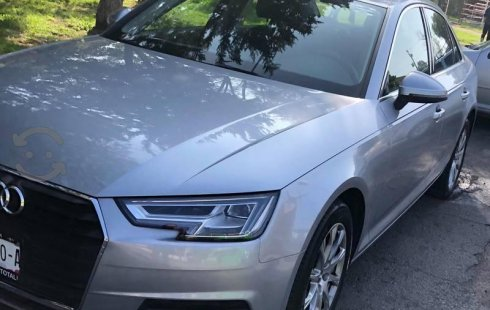 Precio de Audi A4 2017