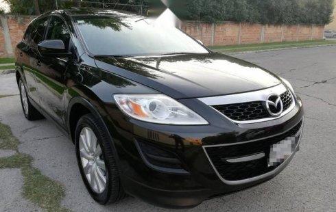 Tengo que vender mi querido Mazda CX-9 2010