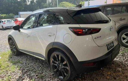 Se pone en venta un Mazda CX-3