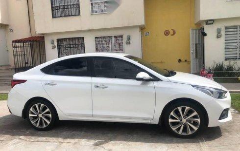 Hyundai Accent 2018 en Huehuetoca