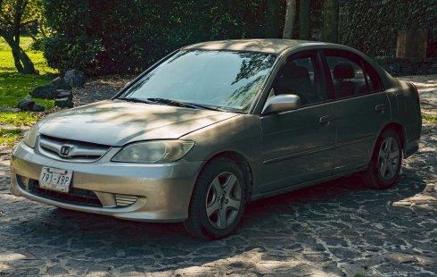 Honda Civic 2005 Lx
