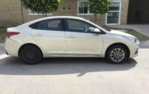 Hyundai Accent 2018 en venta
