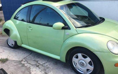 Auto usado Volkswagen Beetle 2003 a un precio increíblemente barato
