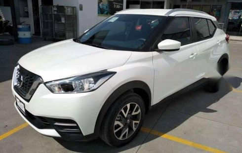 Nissan Kicks 2018 barato