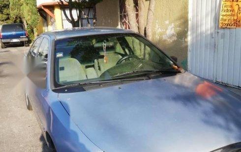 Ford Contour usado en Iztacalco