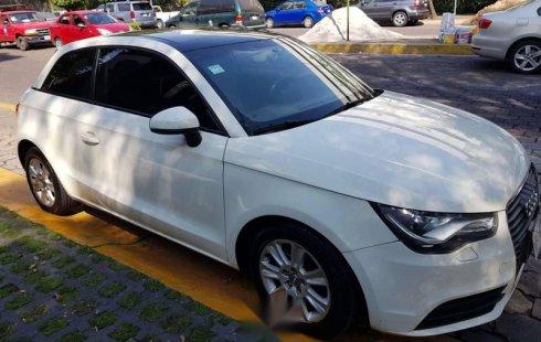 Tengo que vender mi querido Audi A1 2013