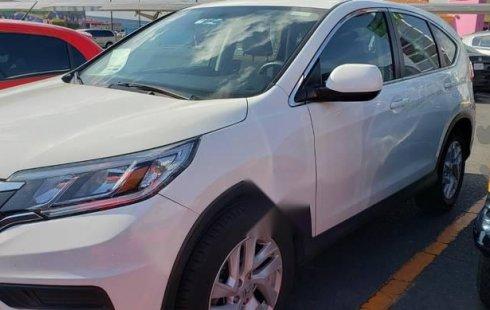 Se vende urgemente Honda CR-V 2016 Automático en Zapopan