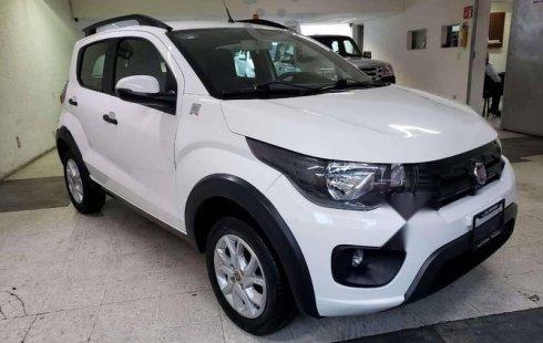 Quiero vender urgentemente mi auto Fiat Mobi 2018 muy bien estado