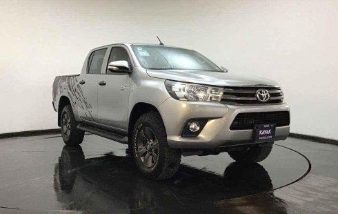 Se vende un Toyota Hilux 2016 por cuestiones económicas