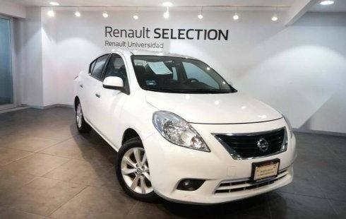 Nissan Versa 2014 en venta
