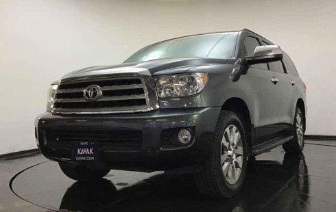 Urge!! Un excelente Toyota Sequoia 2015 Automático vendido a un precio increíblemente barato en Lerma