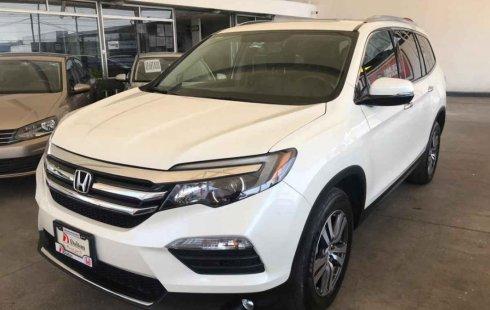 No te pierdas un excelente Honda Pilot 2016 Automático en Zapopan