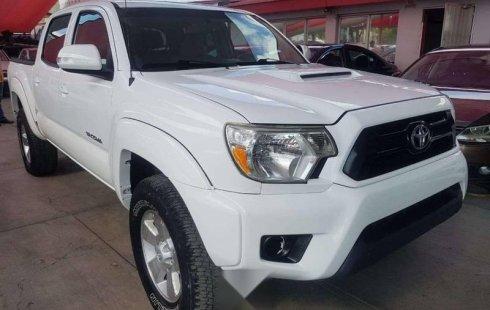 Toyota Tacoma usado en Zapopan