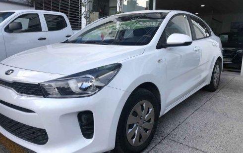 Auto usado Kia Rio 2018 a un precio increíblemente barato