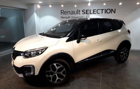 Renault Captur 2018 barato