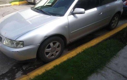 Urge!! Un excelente Audi A3 2004 Automático vendido a un precio increíblemente barato en Cuautitlán Izcalli